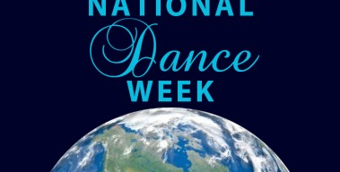 National Dance Week Sale April 26 – May 5