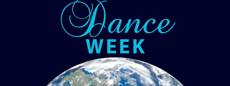 National Dance Week April 25 – May 4