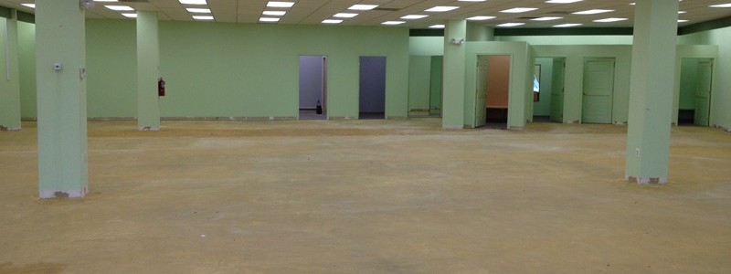 Follow Our New Store Construction Progress!