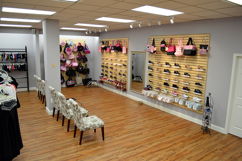 Dance clothing stores denver