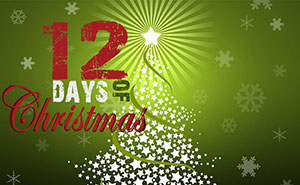12 Days of Christmas Sale Starts Wednesday, Dec. 11 | Dance ...