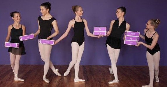 Russian Pointe Fitting Day – Saturday, May 17