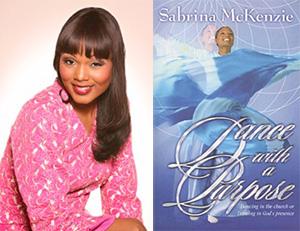 Pastor Sabrina McKenzie