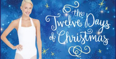 """Our Annual """"12 Days of Christmas"""" Sale 12/7 – 12/18"""