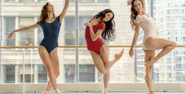 Storewide Leotard Sale – Ends May 18!