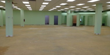 Follow Our New Store Construction Progress!