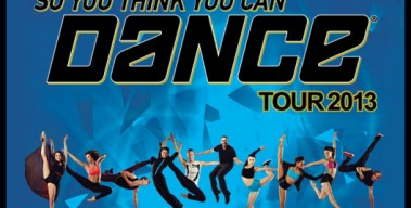 Win Two VIP Tickets to SYTYCD!