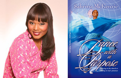 Sabrina McKenzie Book Signing – Saturday, April 30