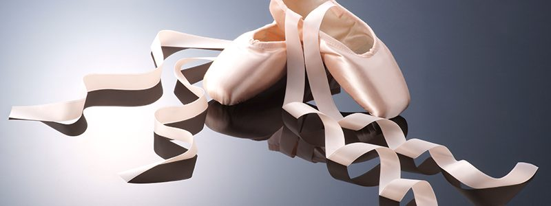 Now Offering Pointe Shoe Customization Services!