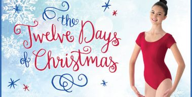 "It's Back – Our ""12 Days of Christmas Sale"" Dec. 11-22"