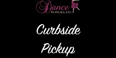 Now Available – Curbside Pickup!