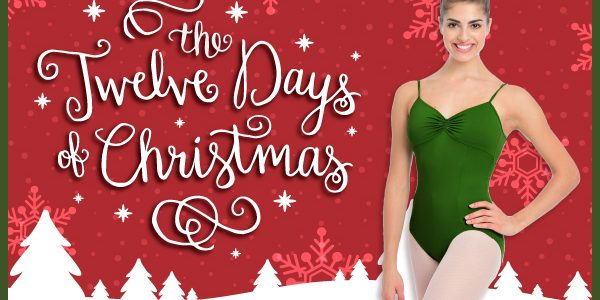 """It's Back – Our """"12 Days of Christmas Sale"""" Dec. 9-20"""